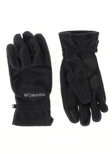 Columbia Polar Eldiven Siyah